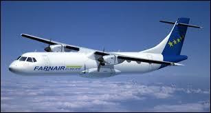 Quel est le nom de cet avion ?