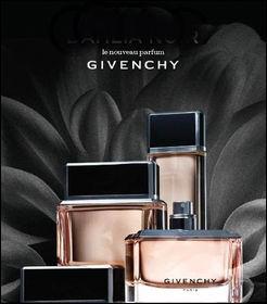 Quel est ce parfum de Givenchy ?