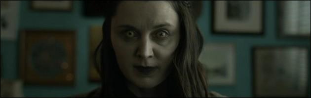 """Houla, ça sent le zombi un peu """"pourri"""", dans cette série !"""