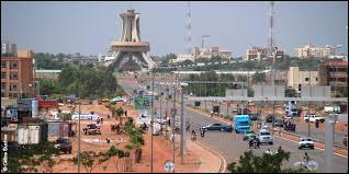 Pour finir, il vous faudra sûrement de la chance pour trouver cette capitale, car c'est celle du Burkina Faso ! Bonne chance !
