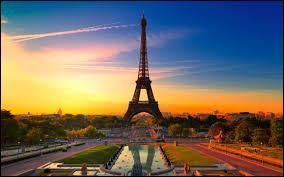 Pour s'échauffer, une question facile ! Quelle est la capitale de la France ?