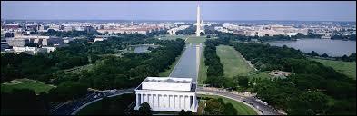 Maintenant, un pays connu de tous, les États-Unis.Quelle est sa capitale ?