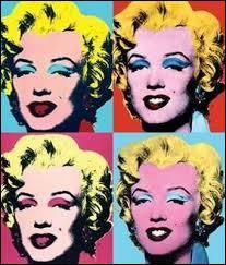 Andy Warhol est réputé pour être le représentant le plus connu du mouvement artistique appelé...
