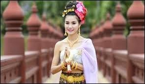 On ne dit plus ''une Thaïlandaise'' mais...