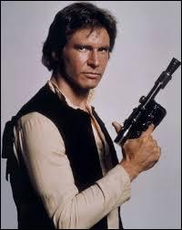 Quel est le vrai nom de l'acteur qui joue Han Solo ?