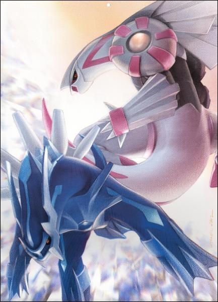 Qui est le moins fort entre ces deux Pokémon ?