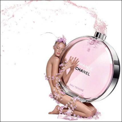 Lequel de ces parfums n'est pas de Chanel ?