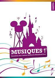 Les musiques à Disneyland Paris