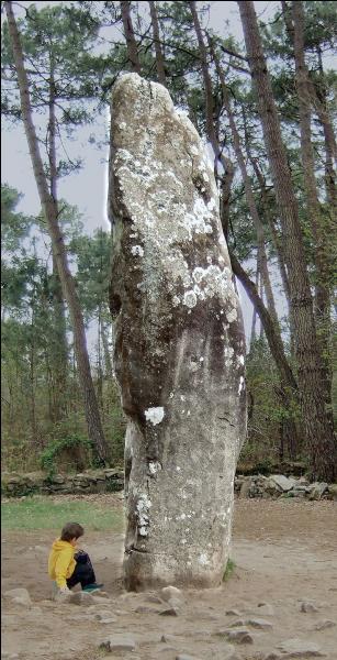 Menhirs, dolmens, tumulus Saint-Michel ! Dans quelle ville bretonne peut-on admirer ce patrimoine préhistorique ?