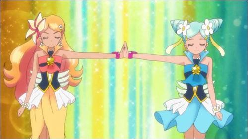 Sont-elles ou non des PreCure/Pretty Cure ?