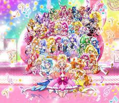 PreCure (Pretty Cure)