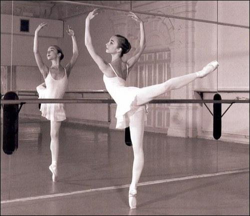 La Création du monde est un ballet de danse classique. Qui l'a chorégraphié ?