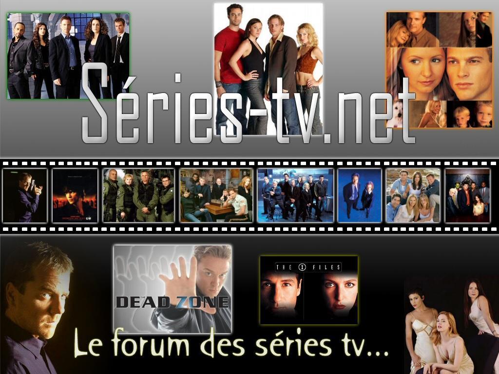 Des séries