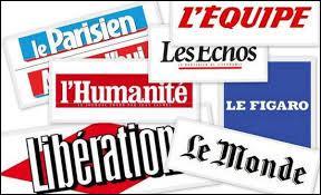 Qui collectionne les journaux ?
