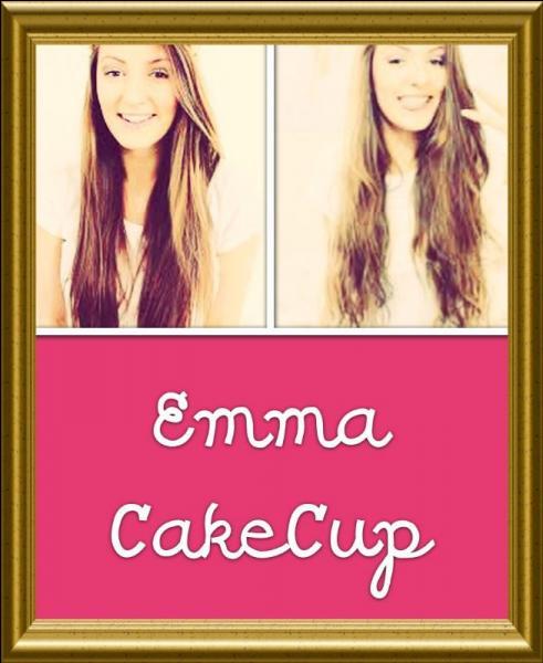 Emma CakeCup - Notre chère youtubeuse est-elle végétarienne ?