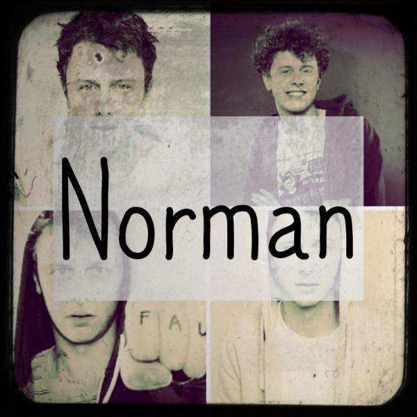Norman - Les grands-pères de ce dernier exerçaient un métier où le port du casque était obligatoire. Mais lequel ?