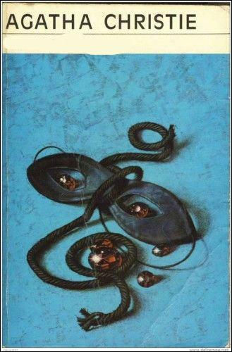 Qu'est-ce qui était bleu pour Agatha Christie ?