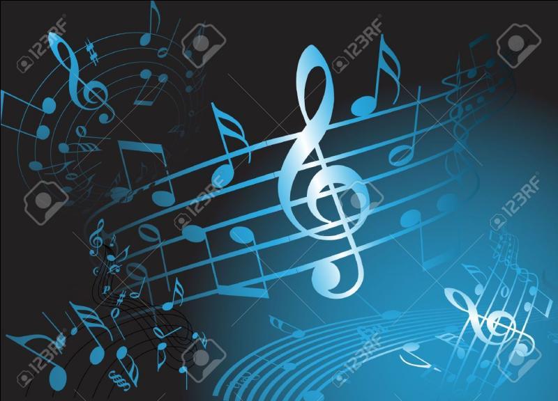 Comment était le bleu pour Alain Bashung dans son dernier album ?