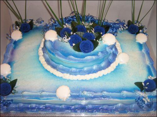 Si je parviens à réaliser ce dessert, que pourrez-vous dire ?