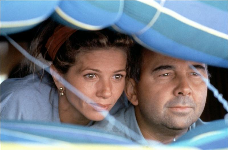 Quel est ce film de Gérard Jugnot ?