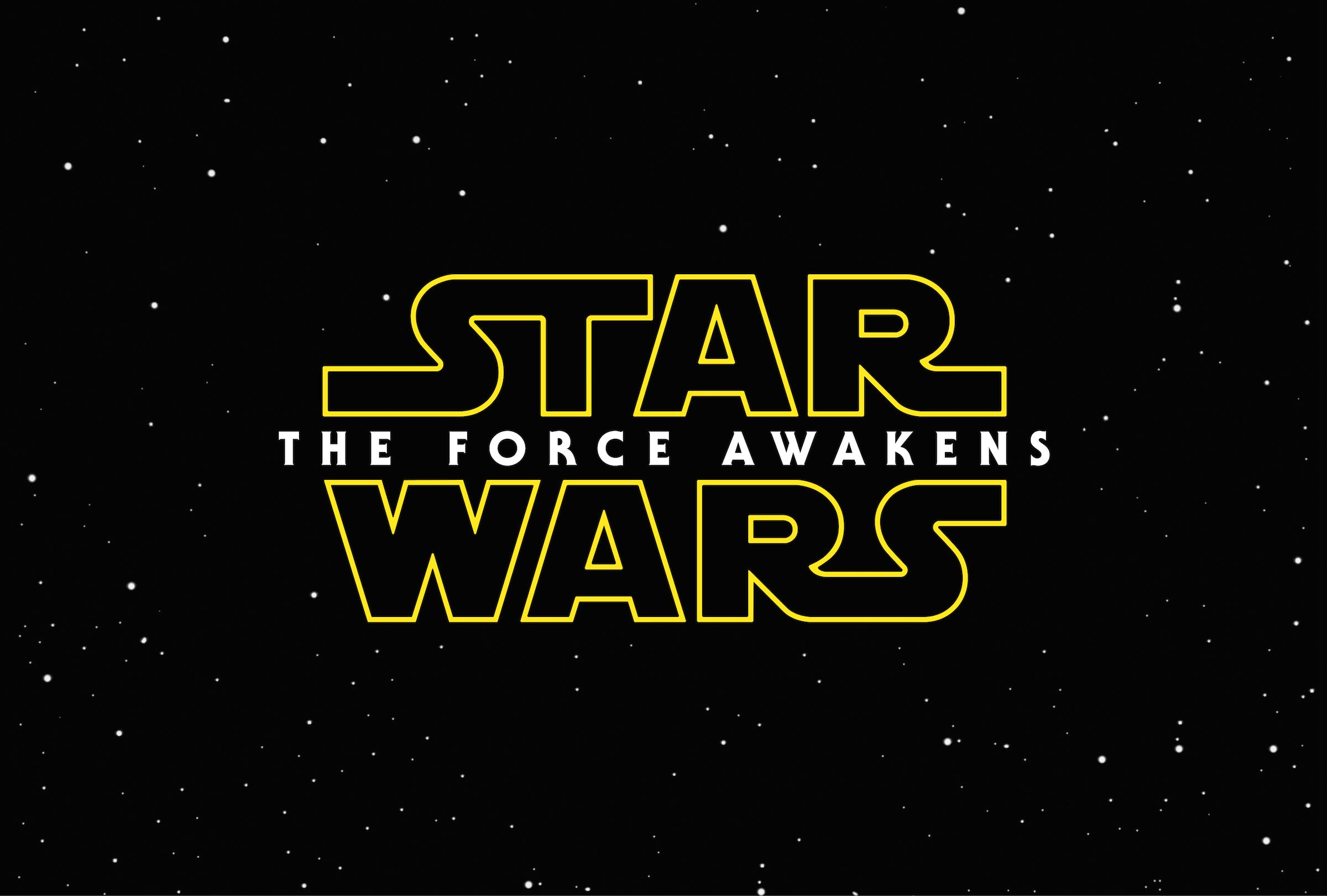 Star Wars - The Force Awakens (les personnages)