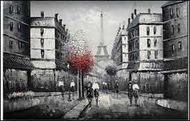 Voilà Dutronc ! Il est cinq heures, Paris s'éveille, mais quelle place a mauvaise mine ?