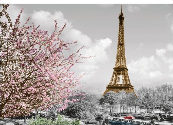 "Qui chantait ""Toi Paris, tu m'as pris dans tes bras"" ?"