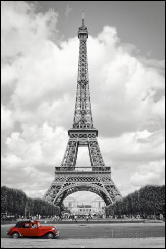 """Qui chantait """"S'il fait du soleil à Paris il en fait partout"""" ?"""