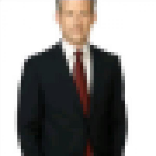 Agent spécial, victime de Christopher Pelant... Qui suis-je ?