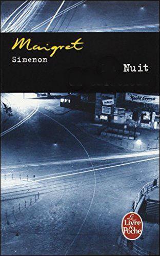 Quel est ce livre de Simenon ?