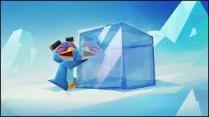 """Dans le fond, Olaf n'est-il pas un personnage gentil qui veut juste sauver sa bien-aimée """"Olga"""" ?"""