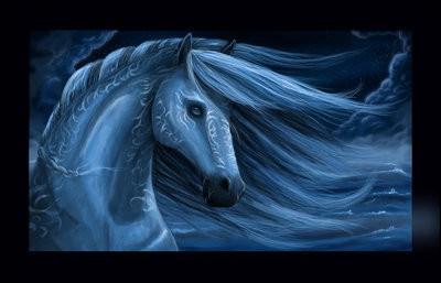 Quelle était la particularité du cheval d'Odin ?