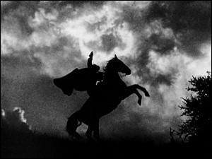 Quel est le nom du cheval de Zorro ?