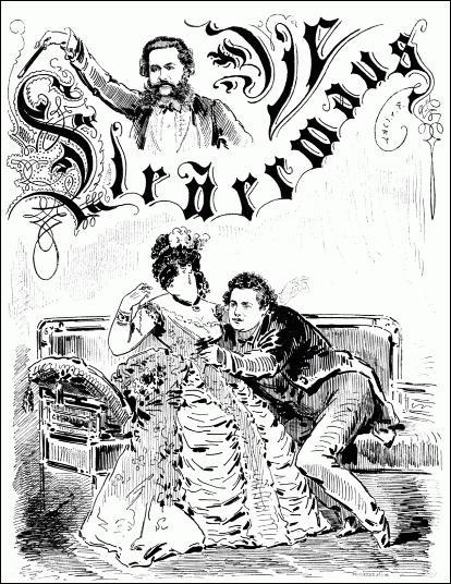 """Dans la célèbre famille Strauss, le fils ne fut pas en reste dans ce domaine. Sous quel titre français est connue l'opérette """"Die Fledermaus"""" ?"""