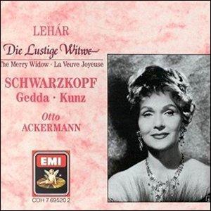 """Le même compositeur avait déjà commis, en 1905, un autre """"tube"""" titré """"Die lustige Witwe"""". Mais en français, comment est-elle, cette veuve ?"""