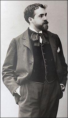 """Directeur de l'Opéra de Paris (1945-47), Reynaldo Hahn a composé plusieurs opérettes, dont l'une offre un titre très """"potager"""" : lequel ?"""