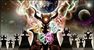 Combien de pierres des dieux Kalandre possède-t-elle ?