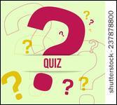 Quelle réponse est correctement orthographiée ?