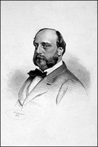 Qui meurt en 1883 et éteint la principale branche héritière des rois de France, privant des chances de retour à la monarchie ?