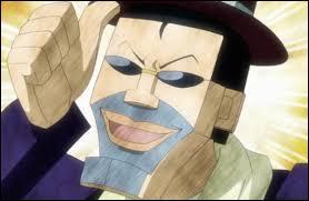 """Quel est le véritable nom de celui que Natsu et Happy appellent """"Face de cube"""" ?"""