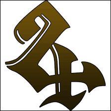 Quelle guilde a ce logo ?
