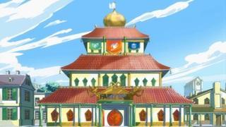 « Fairy Tail »