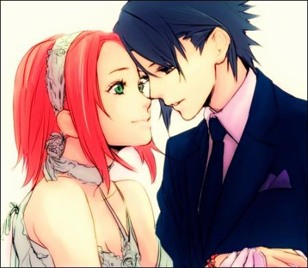 Finissons en beauté et avec amour ! Qui est ce couple ?