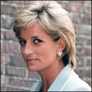 Lady Diana est-elle morte ?