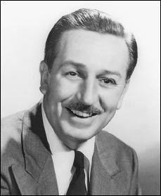 Quel est le premier dessin animé réalisé par Walt Disney ?
