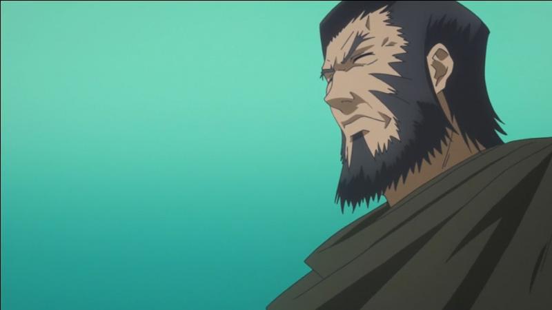 Le père d'Akeno est :