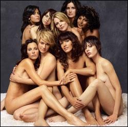 Combien y a-t-il de femmes dans le films de François Ozon ?