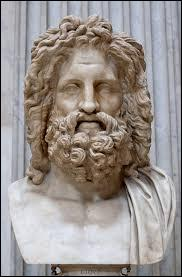 Qui est le dieu aimé d'Achille ?
