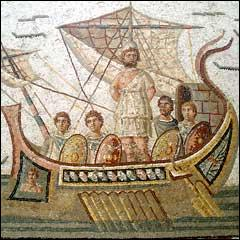 Quel est le livre qui suit l'Iliade ?