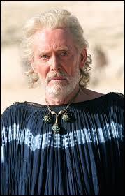 Qui est le roi de Troie ?
